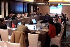 По итогам встречи финансирующих науку организаций БРИКС будет запущен пилотный конкурс многосторонних скоординированных научно-исследовательских и инновационных проектов