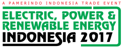 13 — 16 сентября 2017 года  ⇒  Electric, Power & Renewable Energy Indonesia 2017