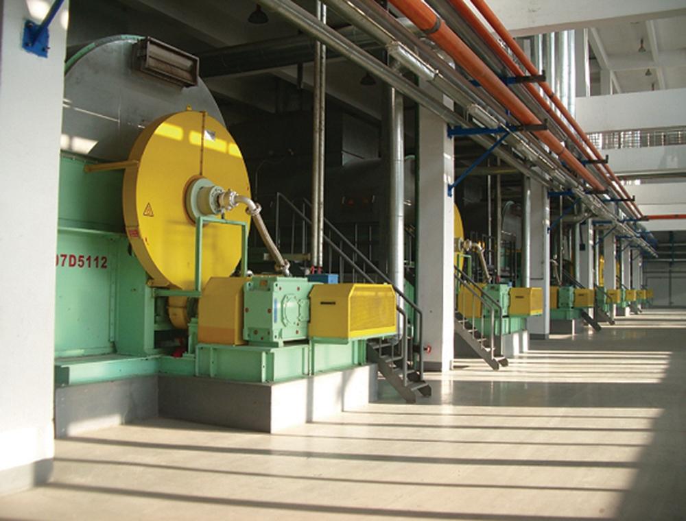 Jilin Fuel Ethanol Company