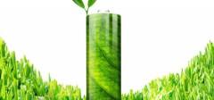 Учёные создали экологичный аккумулятор из листьев