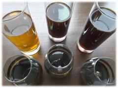 Новый вектор развития – полезные напитки