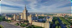 Продолжается подача документов на магистерскую программу «Инновационный менеджмент» Экономического факультета МГУ
