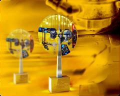 Открыт прием заявок на соискание национальной промышленной премии «Индустрия»