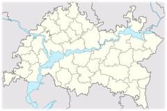 В Татарстане начал работу международный акселератор с участием Ирландии и США