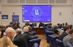 В Национальном исследовательском университете «Высшая школа экономики» состоялся международный семинар «Будущее сельского хозяйства: глобальные вызовы и научно-технологическое развитие»