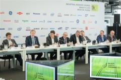 В Сколково состоялось ежегодное заседание Индустриального консультативного совета (ИКС), объединяющего крупнейших партнеров Фонда.