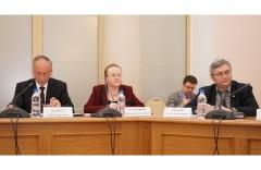 Бюро НКС дополнило второй пул проектов по актуальным направлениям научно-технологического развития России семью программами