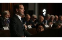 Дмитрий Мерведев: на поддержку научных исследований выделят 315 млрд рублей