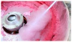 Учёные использовали машину для сахарной ваты за 40$ для плетения кровяных сосудов