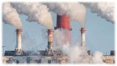 Восточную Сибирь хотят лишить свободы выброса