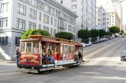 В Сан-Франциско на все дома до 10 этажей установят солнечные панели
