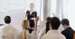 Департамент стратегического развития и инноваций организует семинары для ознакомления с  актуальными мерами государственной поддержки