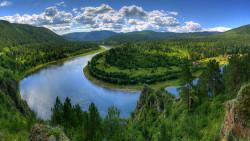 Безуглеродная Сибирь: Экономист Владимир Сидорович о том, как создавать в Восточной Сибири безуглеродную зону
