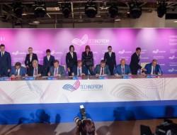 Семь регионов договорились вместе развивать биотехнологии