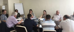 Состоялось собрание научно-технического совета «Агробиотехнологии» технологической платформы ТП «БиоТех2030»