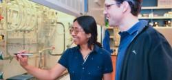 Учёные Стэнфорда создали пластик из углекислого газа и растений