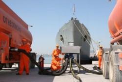 Датские учёные разработали уникальное топливо для судов