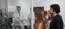 Российских биотехнологов выпустили в бизнес