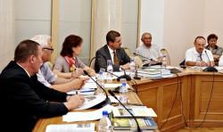 Ученые и представители аграрного бизнеса обсудили проблемы кормопроизводства