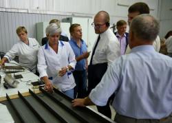 В ОНПП «Технология» обсудили утилизацию и рециклинг полимерных композитов