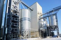 В Тюменской области запускают вторую очередь завода по глубокой переработке зерна