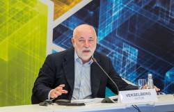 Совет Фонда «Сколково» поддержал идею о создании научно-образовательных платформ (НОП) в Сколтехе по направлению биотехнологий
