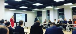 Состоялась первая встреча рабочей группы Фуднет НТИ