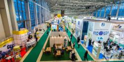 31 января — 2 февраля 2017  ⇒  Международная специализированная выставка «MVC: Зерно-Комбикорма-Ветеренария 2017»