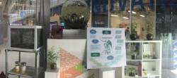 Участие технологической платформы в Форуме «Открытые инновации» в Сколково