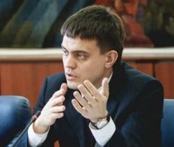 Михаил Котюков: «Сегодня важно помочь институтам масштабировать научные исследования в реальное производство»