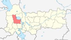 У Вологодской области появился шанс стать главным биорегионом России