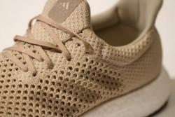 ADIDAS предлагает полностью биоразлагаемые кроссовки