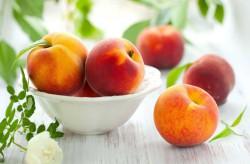 Профессоры персиков: китайцы научились предсказывать результаты скрещивания