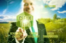 Богатейшие люди мира инвестируют $1 млрд в чистую энергетику