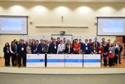 В Москве определили победителей конкурса «Эврика! Концепт»