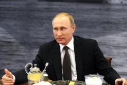 Путин поручил расширить полномочия регионов по субсидиям в АПК