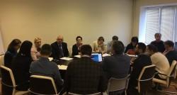 Состоялось собрание рабочей группы FoodNet по направлению «Альтернативные источники сырья»