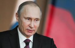 Путин поручил усовершенствовать господдержку молодых ученых