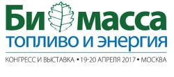 Международном Конгрессе «Биомасса: топливо и энергия»