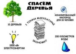 Макулатура является стратегическим сырьем для экономики Российской Федерации