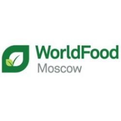 11 – 14 сентября  ⇒  WorldFood Moscow 2017 – 26-я международная выставка продуктов питания