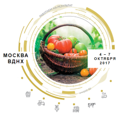 Выставка «Золотая осень» начинает подготовку к новому сезону