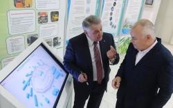 ГосНИИгенетика войдет в состав Курчатовского института