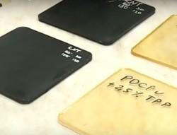 Томские ученые разработали материалы, устойчивые к ударным нагрузкам