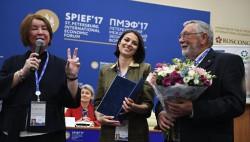 Семь молодых ученых получили гранты проекта «Зеленая химия для жизни»