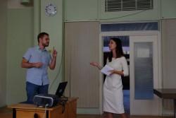 Подмосковный наукоград Пущино в этом году вновь встречает участников Всероссийского студенческого БиоТурнира!