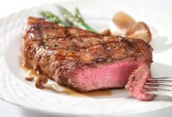 Комбикорма лучше зерна при производстве стейков из говядины – исследование