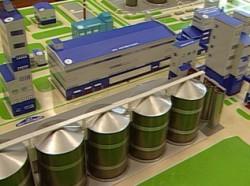 Строительство завода по глубокой переработке зерна в Волгодонске завершится в декабре