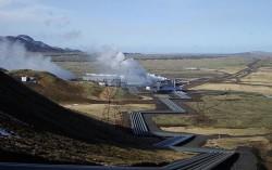 Запущена первая электростанция с отрицательным выбросом углекислого газа