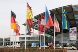 10-13 апреля  ⇒  ANALYTICA 2018 – 26-я Ведущая международная специализированная выставка и конференция по аналитическому оборудованию, лабораторной технике и биотехнологиям
